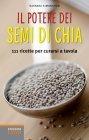 Il Potere dei Semi di Chia - eBook Barbara Simonsohn