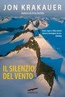 Il Silenzio del Vento (eBook) Jon Krakauer