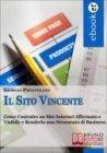 Il Sito Vincente (eBook)