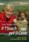 Il TTouch per il Cane Linda Tellington-Jones