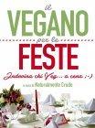 Il Vegano per le Feste eBook Naturalmente Crudo