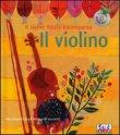 Il Violino - Il Signor Riccio è Scomparso