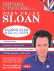 Impara l'Inglese con John Peter Sloan 6 Cd + Libro Step 2