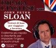 Impara l'Inglese con John Peter Sloan - Nozioni di Base Per Viaggiare e Lavorare