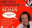 Impara l'Inglese con John Peter Sloan - Per Principianti Step 1