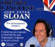 Impara l'Inglese con John Peter Sloan - Per Principianti Step 2