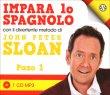 Impara lo Spagnolo con il Divertente Metodo di John Peter Sloan