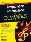 Imparare la Musica for Dummies - eBook Mike Pilhofer