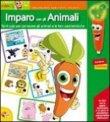 Libro Carotina Super Bip - Imparo Con gli Animali