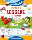Imparo a Leggere e a Scrivere Monica Puggioni