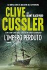 L'Impero Perduto - Clive Cussler, Grant Blackwood