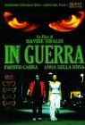 In Guerra - DVD Davide Sibaldi