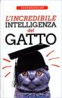 L'Incredibile Intelligenza del Gatto John Bradshaw