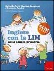 Inglese con la LIM nella Scuola Primaria R. Carro G. Compagno F. Panzica