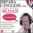 Impara l'Inglese con John Peter Sloan - Per Principianti - Audiocorso