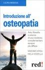 Introduzione all'Osteopatia Massimo Arioli Nicla Vozzella