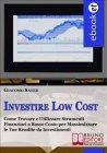 Investire Low Cost (eBook) Giacomo Saver