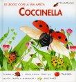 Io Leggo con la Mia Amica Coccinella - Libro di Yvette Barbetti