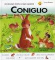 Io Leggo con il Mio Amico Coniglio - Libro di Yvette Barbetti