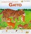 Io Leggo con il Mio Amico Gatto - Libro di Yvette Barbetti