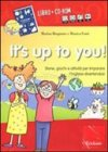 It's Up to You!  - Cofanetto con Libro e CD-ROM