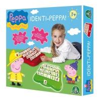Identi-Peppa - Peppa Pig Giochi Preziosi