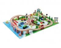 Il Trenino al Porto - Lima Toys