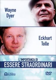 L'Importanza di Essere Straordinari - DVD