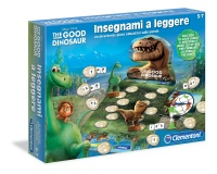 The Good Dinosaurs - Insegnami a Leggere
