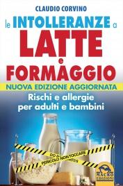Intolleranze a Latte e Formaggio Claudio Corvino