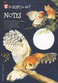 Notes - Io Gufo e Tu?