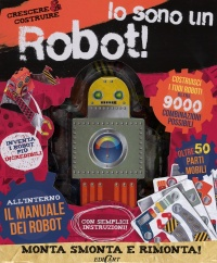 Io Sono un Robot!
