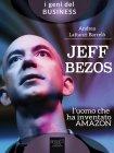 Jeff Bezos eBook Andrea Lattanzi Barcel�