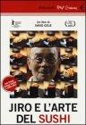 Jiro e l'Arte del Sushi - DVD David Gelb