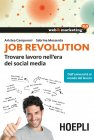 Job Revolution (eBook) Aristea Camporesi, Sabrina Mossenta