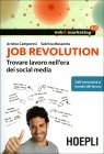 Job Revolution - Aristea Camporesi e Sabrina Mossenta