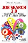 Job Search 2.0 - Libro di Riccardo Maggiolo