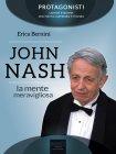 John Nash: la Mente Meravigliosa - eBook Erica Bernini
