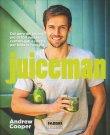 Juiceman Andrew Cooper