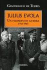 Julius Evola Gianfranco De Turris