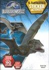 Jurassic World - Sticker Book