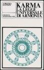 Karma La Legge Universale di Armonia