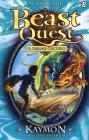 Kaymon. Il Mastino Infernale. Beast Quest - Adam Blade