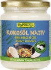 Kokosol Nativ - Olio di Cocco