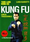 Kung Fu cinese tradizionale - Vol 4