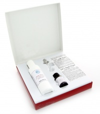 Kit S.o.s. Hands - Creama Mani + Lozione Rinforzante Unghie