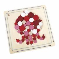Kit Mosaico Polpo - Hape