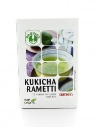 T� Verde Kukicha Rametti