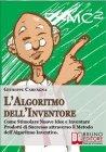 L'Algoritmo dell'Inventore (eBook) Giuseppe Carfagna