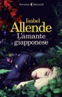 L'Amante Giapponese - Isabel Allende
